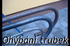 ohybani-trubek